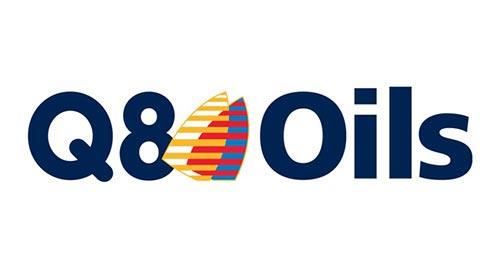 Produits industrie Q8oils