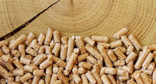 SOLFA CARBURANTS livraison de granules bois