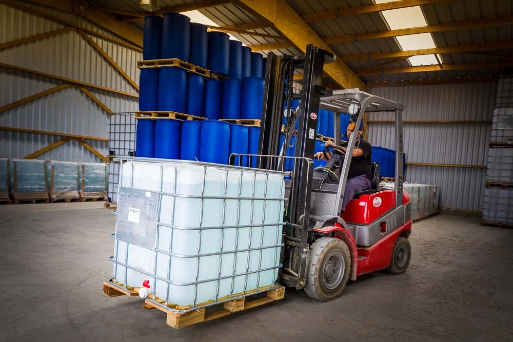 Acheter de l'AdBlue chargement 1000 litres